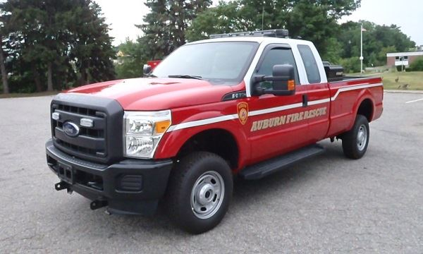Car11 2014 Ford F-350 Pickup