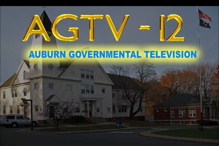 AGTV-12: Auburn Governmental Television